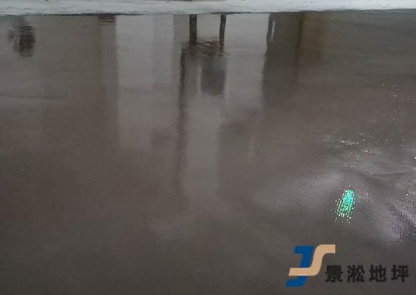 桂林翻新环氧地坪漆施工