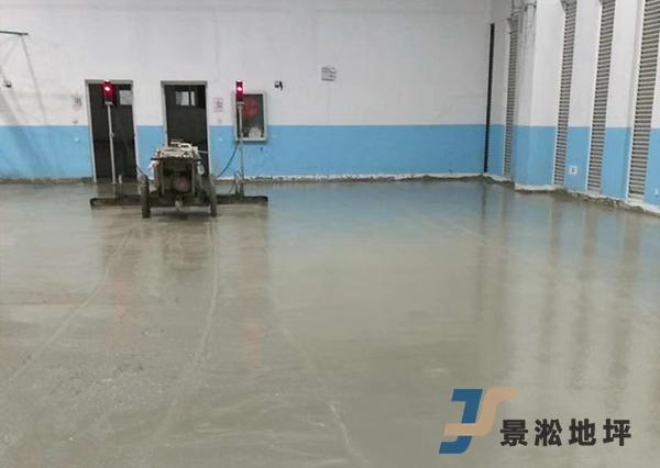 桂林超平地坪
