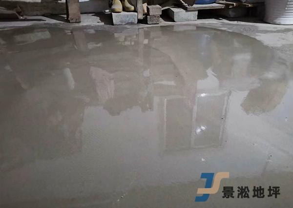 桂林地面翻新